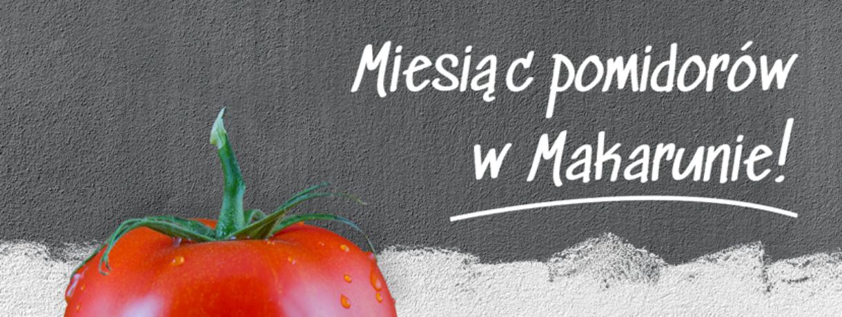 Pomidorowa Promocja Paragonowa