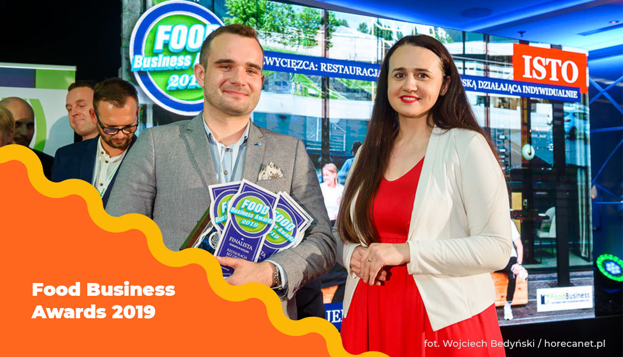Food Business Awards 2019