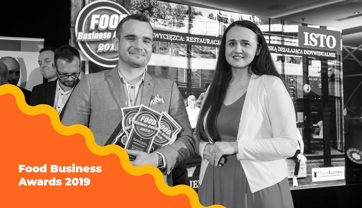Food Business Awards 2019