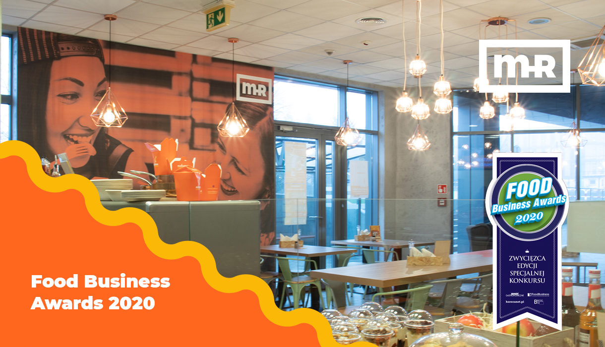FOOD BUSINESS FORUM 2020